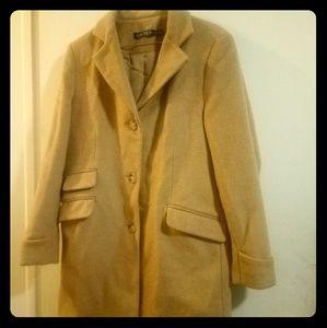 Coat/ duster